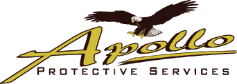 Apollo Protective Services Logo